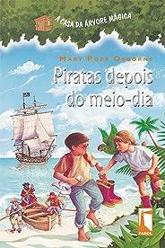 A Casa da Árvore Mágica 4. Piratas Depois do Meio-Dia