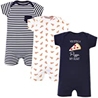 Unisex Baby Cotton Rompers