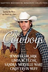 The Cowboys Kindle Edition