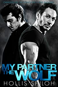 My Partner the Wolf (shifters and partners Book 1)