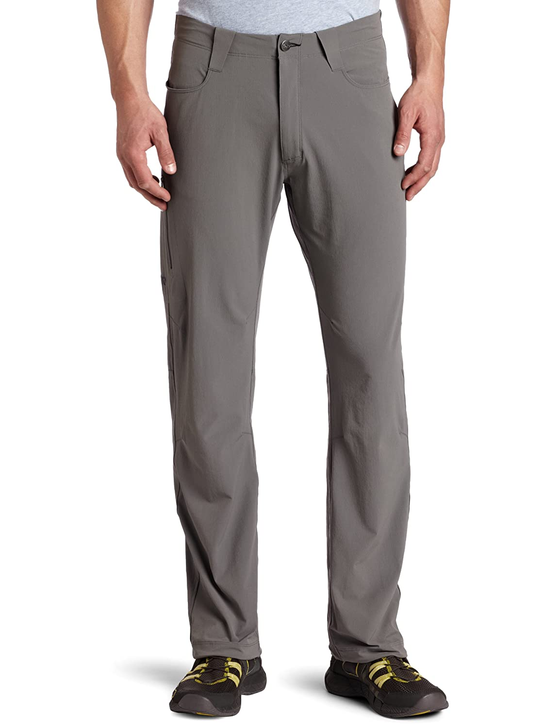 Outdoor Research Hosen Ferrosi Pant Pewter 32