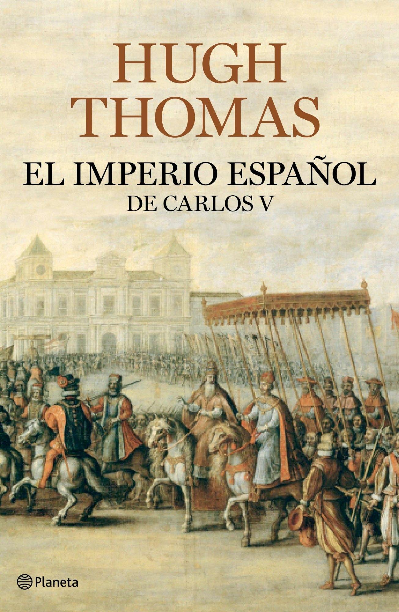 El Imperio español de Carlos V 1522-1558 Fuera de colección ...