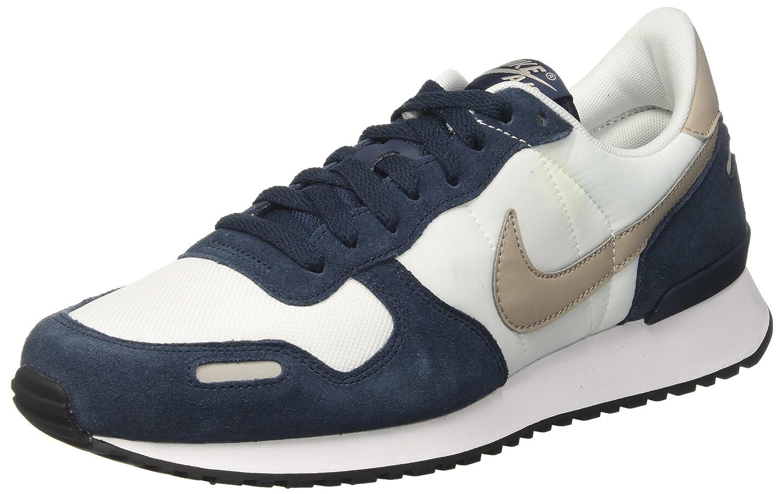 Nike Air Vrtx, Zapatillas de Gimnasia para Hombre 42.5 EU Multicolor (Armory Navy/Cobblestone/Summit White 400)