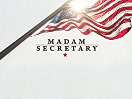 Madam Secretary, Season 3