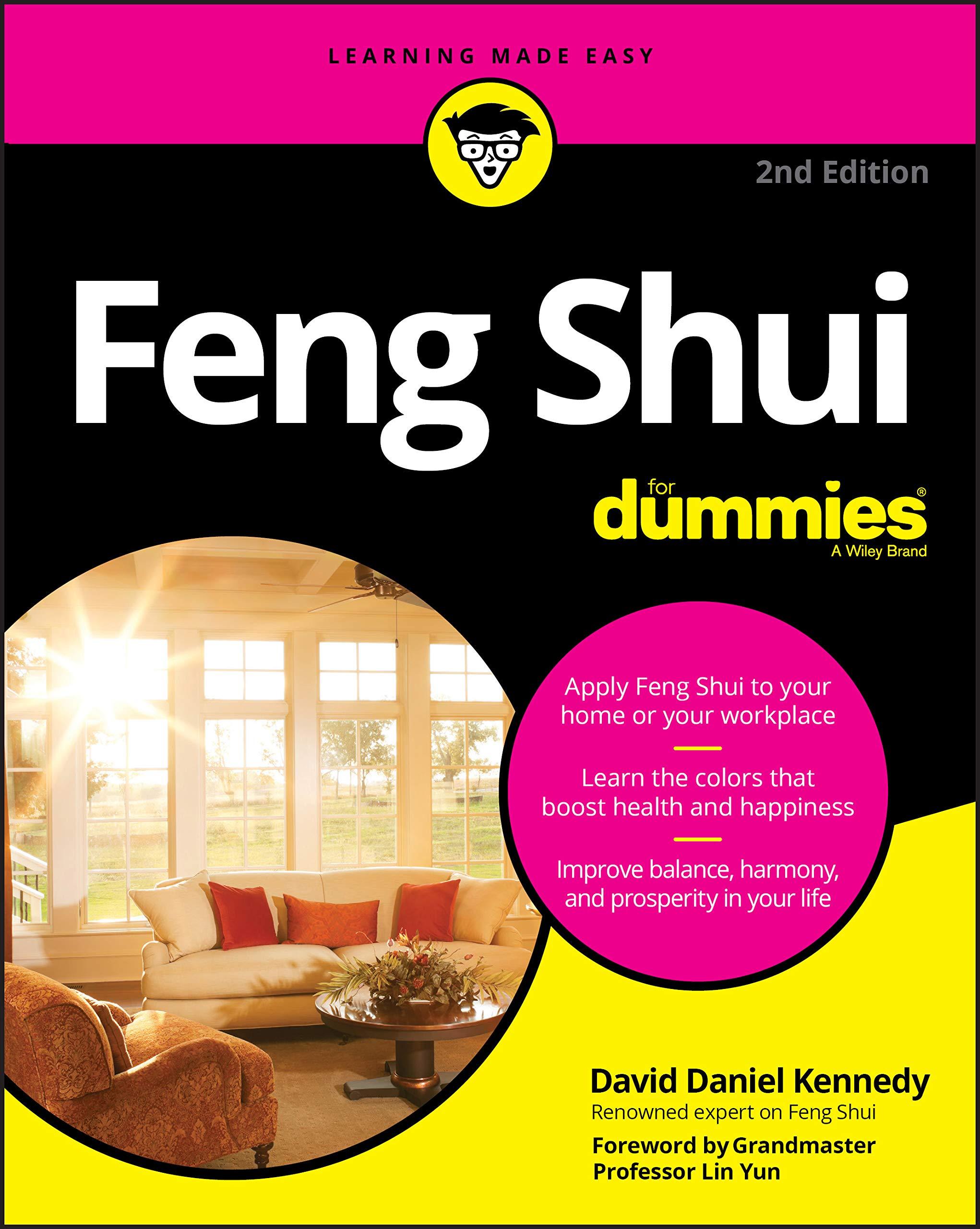 Feng Shui For Dummies, 21nd Edition  Kennedy Amazon.de Bücher