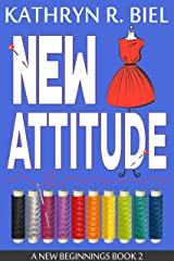 New Attitude (A New Beginnings Book 2) Kindle Edition
