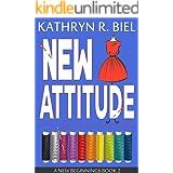 New Attitude (A New Beginnings Book 2)