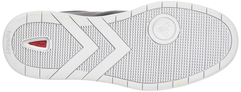 Hummel Schwarz Unisex-Erwachsene Hml Stadil Sneakers Schwarz Hummel a9077c