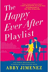The Happy Ever After Playlist Kindle Edition