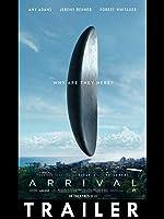 Trailer: Arrival