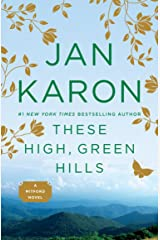 These High, Green Hills (The Mitford Years) Paperback