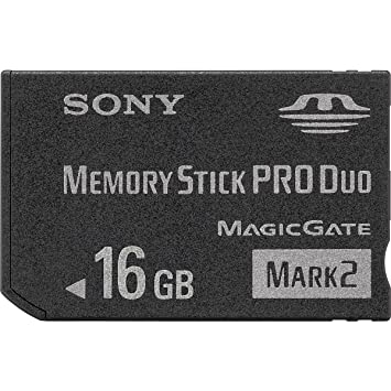Driver for Sony VGN-S170P Memory Stick