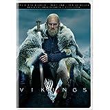 Vikings: The Sixth Season - Part One [DVD]