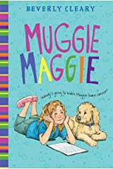 Muggie Maggie Kindle Edition