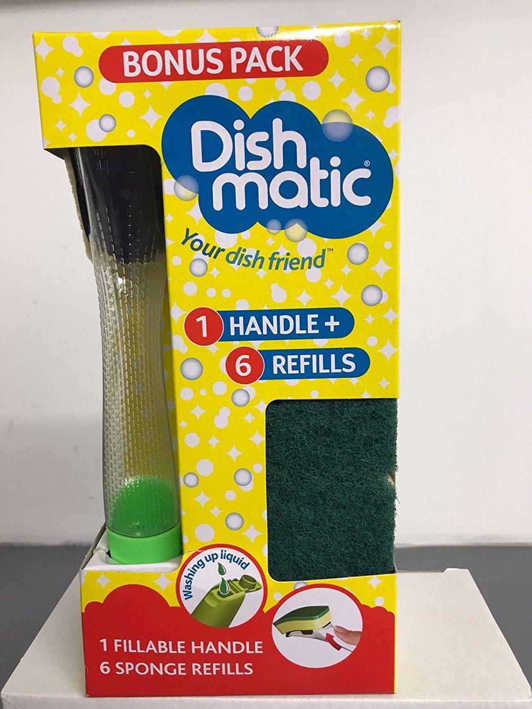 Mejor valorados en Esponjas de limpieza & Opiniones útiles ...