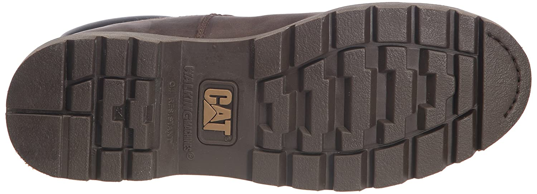 Caterpillar Herren Colorado Stiefel Braun (Chocolate) (Chocolate) Braun 6855bd