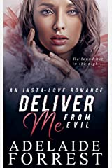 Deliver Me from Evil (The Men of Mount Awe Book 1) Kindle Edition
