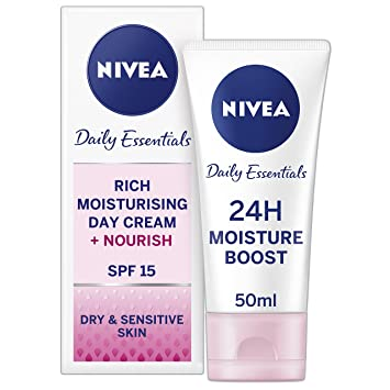nivea cream for dry skin