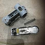 Aqualisa 25mm Pinch Grip Slide Assembly 645101
