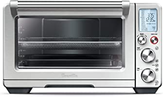 Breville BOV900BSS Smart Oven with Air Fry, Brushed Stainless Steel. Change Category from Toaster Oven to Convection Oven