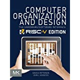 Computer Organization and Design RISC-V Edition: The Hardware Software Interface (ISSN)