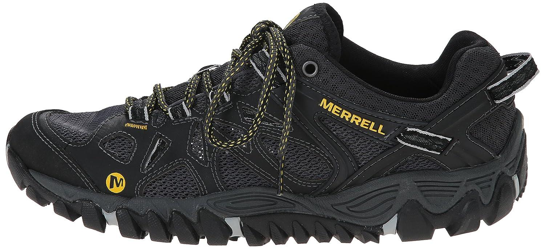 Merrell Herren All Out Blaze Aero Sport Sport Sport Trekking- & Wanderhalbschuhe B00RAPHB9G  7066ea