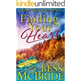 Finding Your Heart (A Town Lost in Time Book 1)