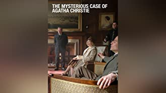 The Mysterious Case of Agatha Christie