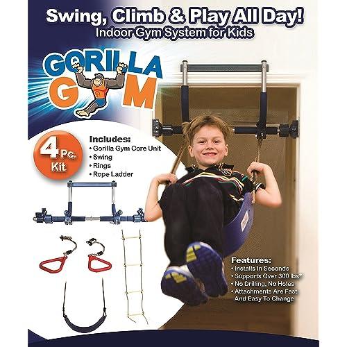 Indoor Play Gym Amazon Com