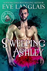 Sweeping Ashley (Grim Dating Book 2) Kindle Edition