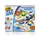 Crayola Color Wonder Tampons Magiques sans Taches, 75-2589-E-000