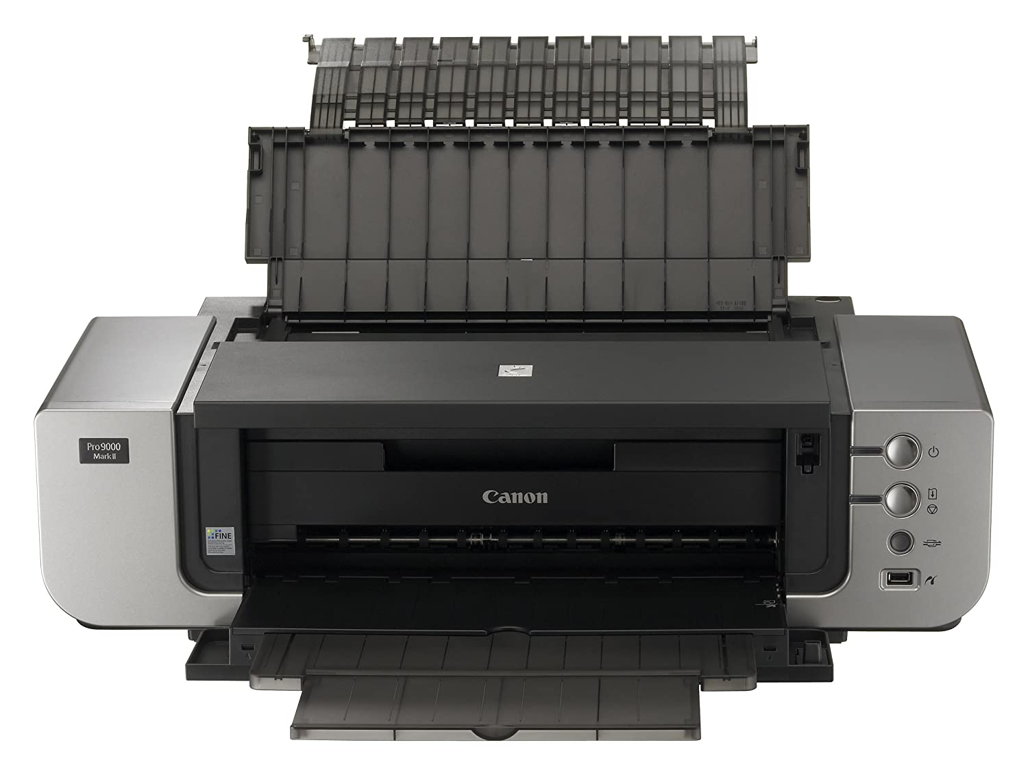 Drivers: Canon Inkjet PIXUS 9900i Printer