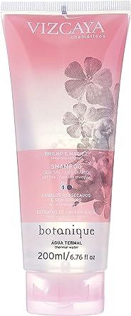 Vizcaya Shampoo Brilho e Maciez 200 ml