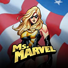 Ms. Marvel (2006-2010) (Collections) (11 Book Series)