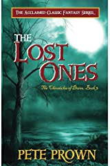 The Lost Ones (The Chronicles of Dorro Book 3) Kindle Edition