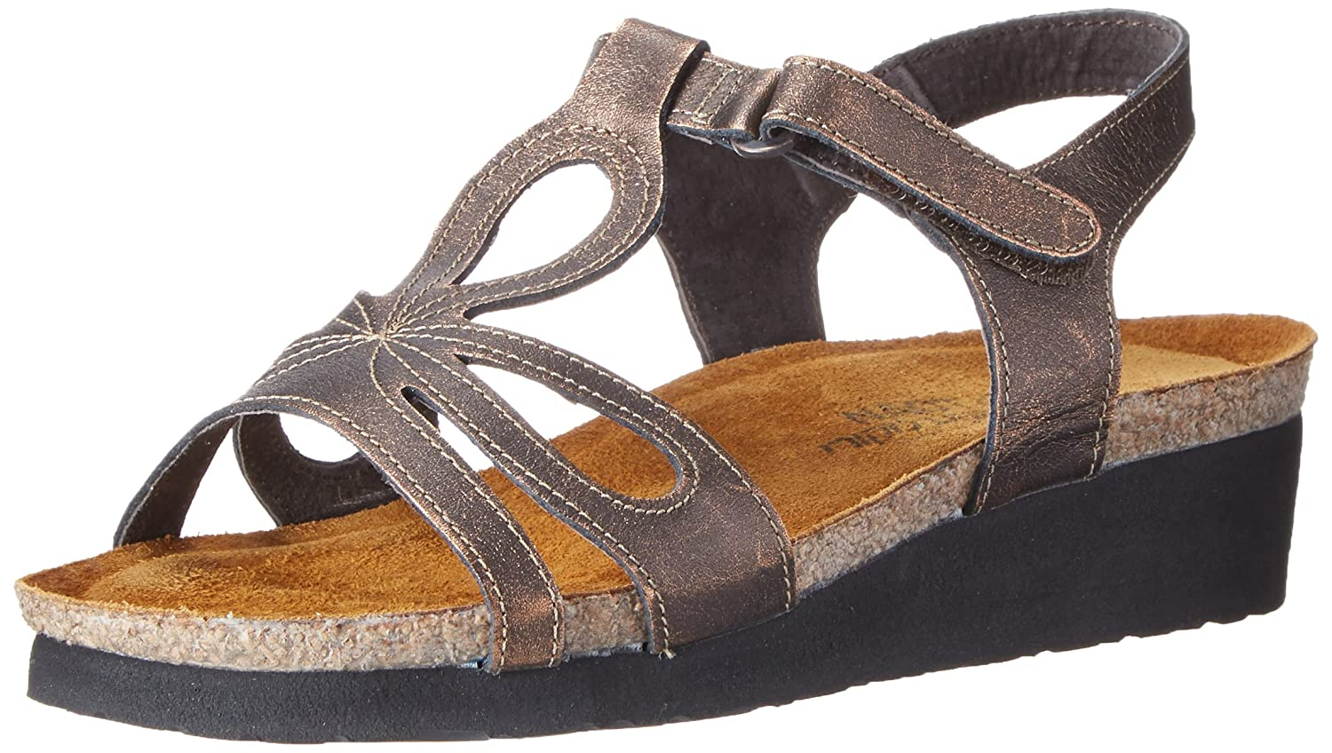 Naot donna Rachel Leather Sandals