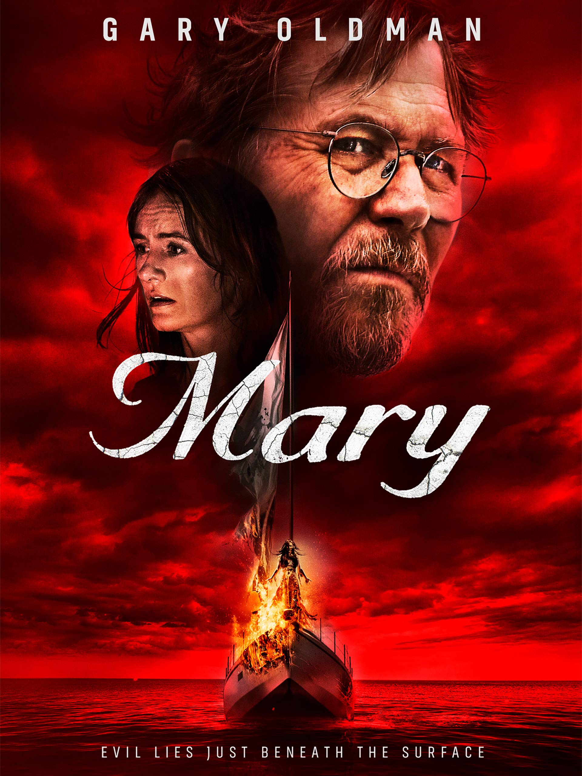 Watch Mary Prime Video
