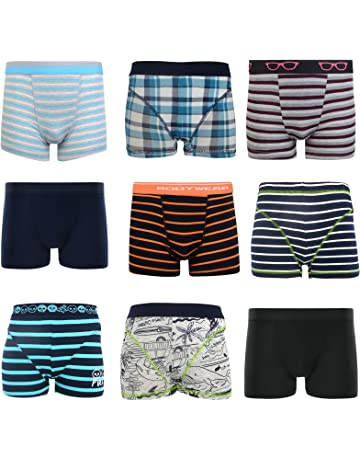 ruico Boys Boxer Shorts