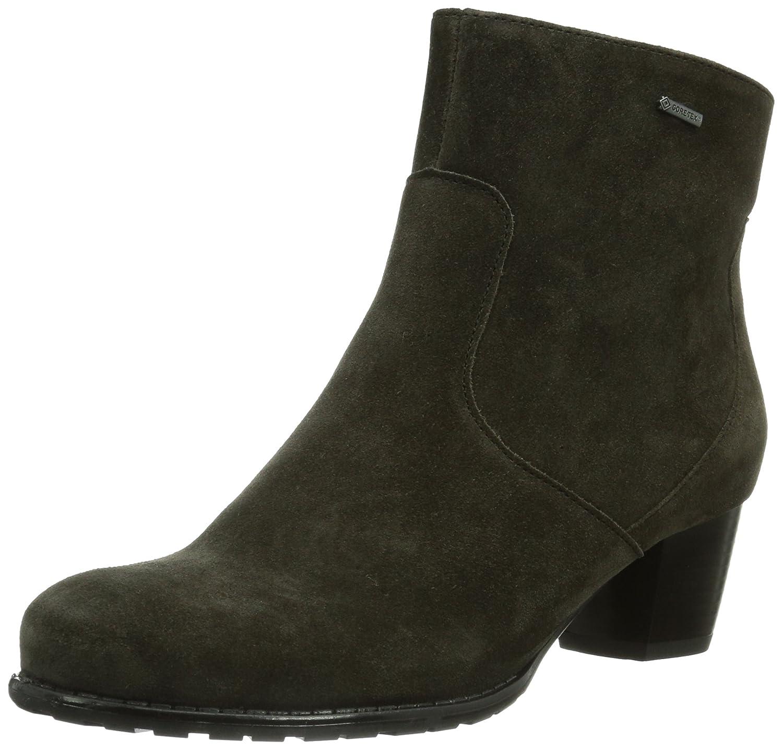 ara Florenz-St-Gore-Tex - botas de cuero mujer37.5 EU|Marrón - Braun (Piombo)