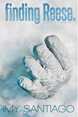 finding Reese.: a SAFELIGHT novel vol.2 (SAFELIGHT Series) Kindle Edition