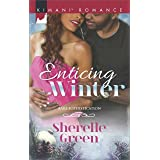 Enticing Winter (Bare Sophistication Book 446)