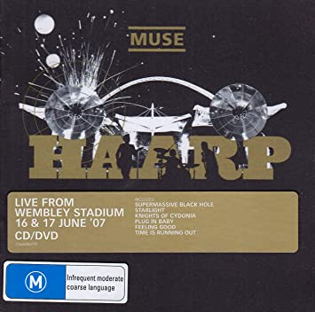 haarp muse dvd