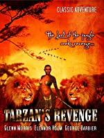 Tarzan's Revenge: Classic Adventure Movie