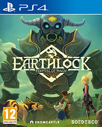 Earthlock festival of magic android