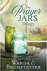 The Prayer Jars Trilogy: 3 Amish Romances from a New York Times Bestselling Author Kindle Edition
