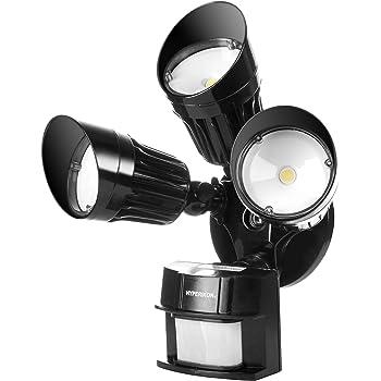 Lithonia Lighting Ovfl Led 2rh 40k 120 Pe Bz M4 Twin Head