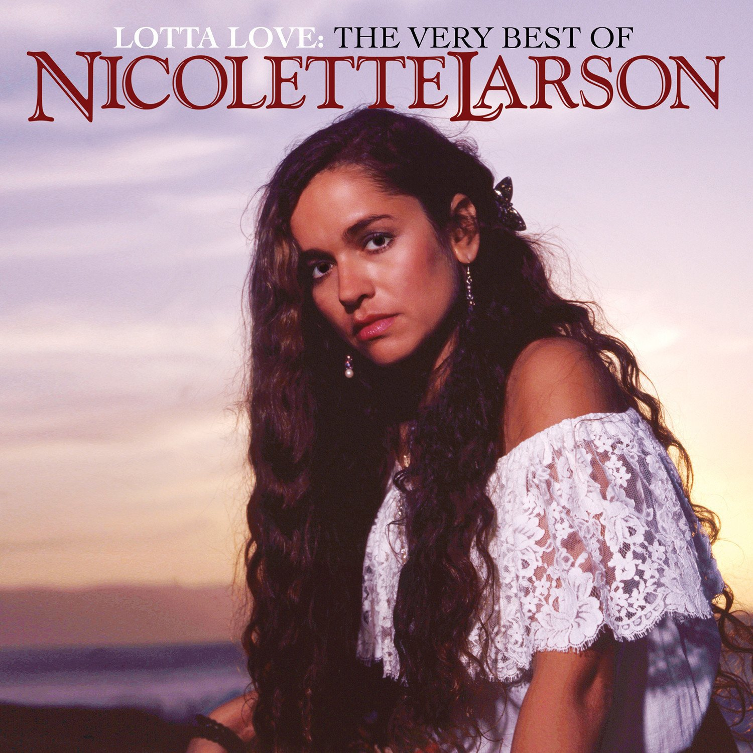 CD : Nicolette Larson - The Very Best Of Nicolette Larson (CD)