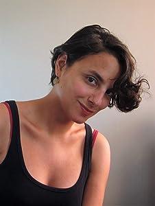 Julie Derussy