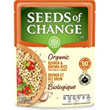 Seeds of Change Quinoa and Brown Rice 240 Gram