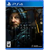 Death Stranding - PlayStation 4 Standard Edition